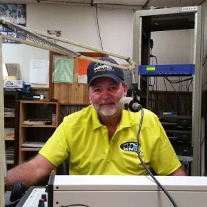 Big Al Weekley - WMJD - Grundy - Virginia - 100 point 7 FM and 99 point 3 FM - WMJDradio dot com
