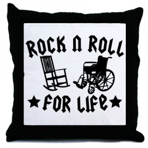 Rock n Roll For Life