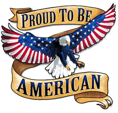 WMJD - Proud to be an American - The Coffee Pot Show