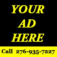 Call today for all of your advertising needs.