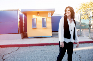 Brandy Clark - photo by Pamela Littky